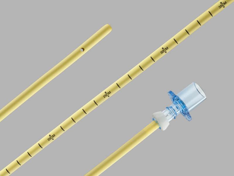 気管チューブ交換用カテーテル(チューブエクスチェンジャー)