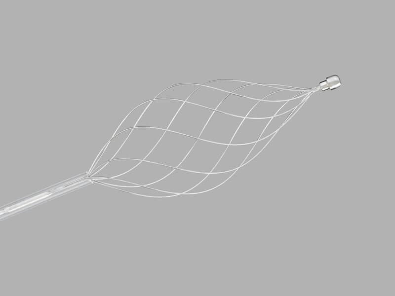 Memory Basket<sup>®</sup> Polyp Retriever