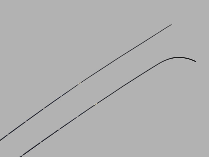 Acrobat<sup>®</sup> 2 Calibrated Tip Wire Guide